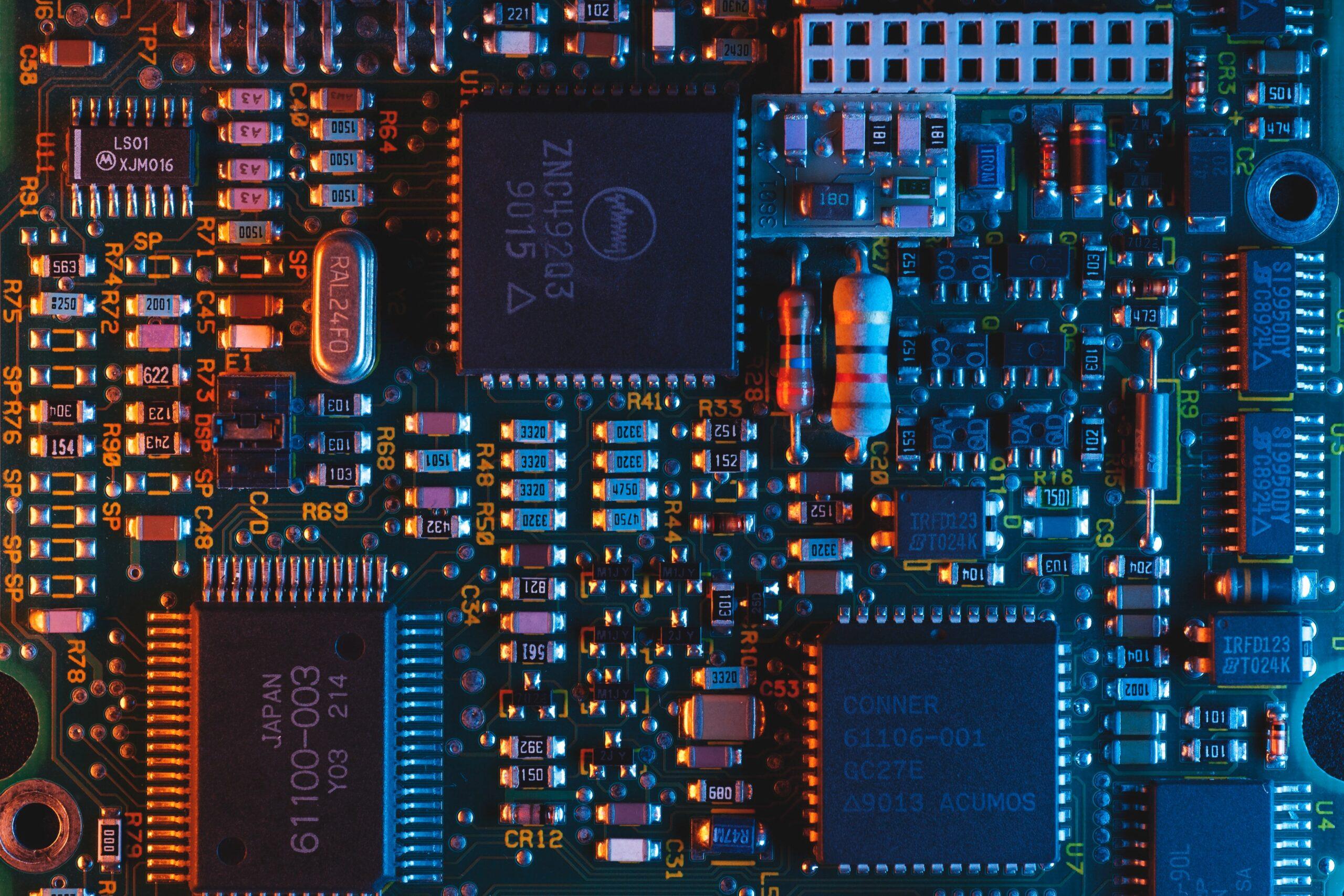 Technologieaktien – ein wenig Gegenwind oder das Ende des Wahnsinns?