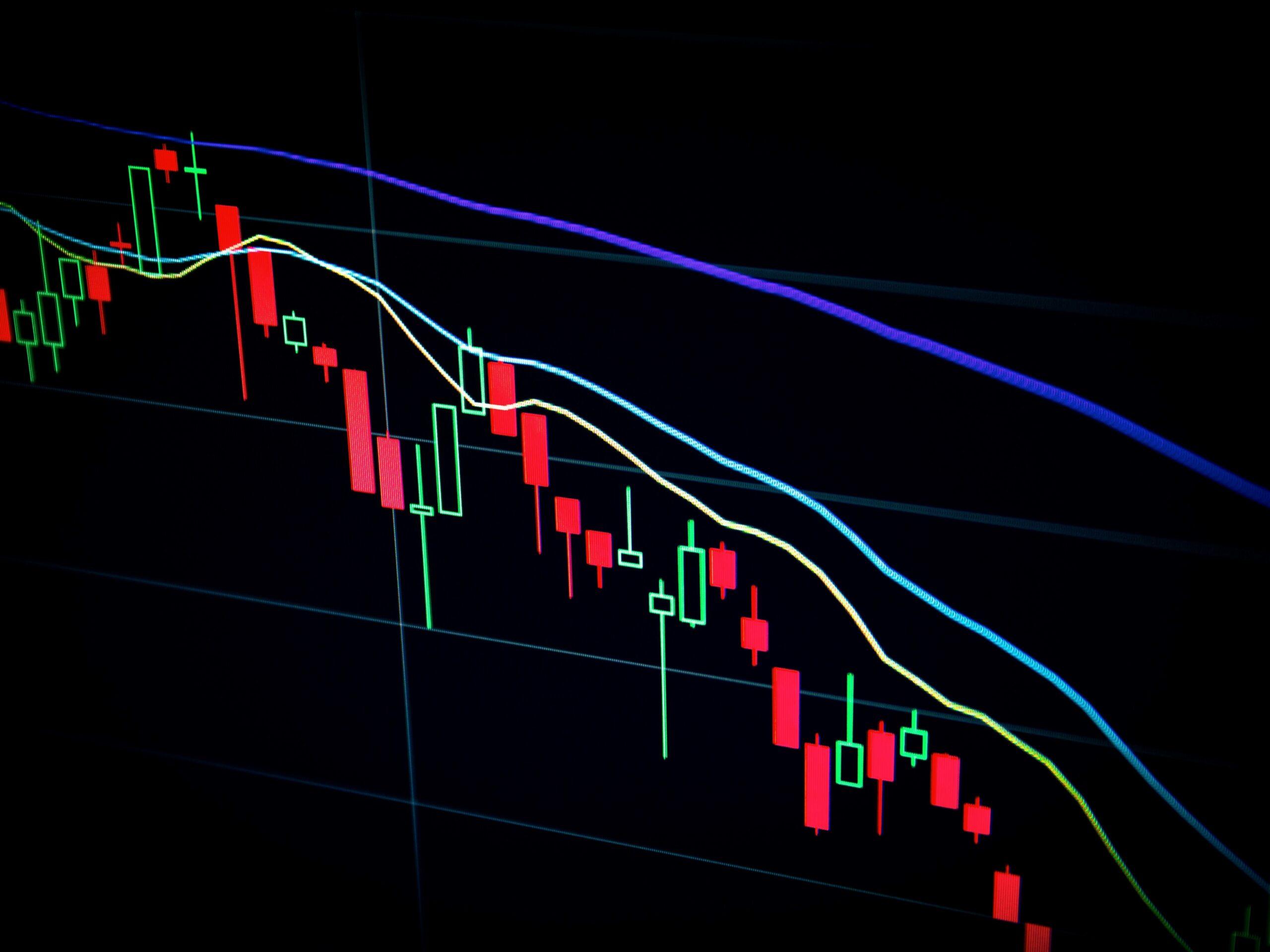 Wann kommt der nächste Crash an der Börse?